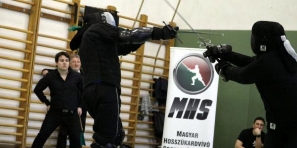 Hungarian Championship 2018